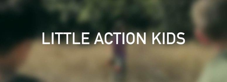 Website Latest Films ACTION KIDS