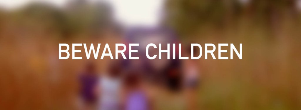 Website Latest Films beware children