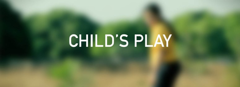 Website Latest Films childs play