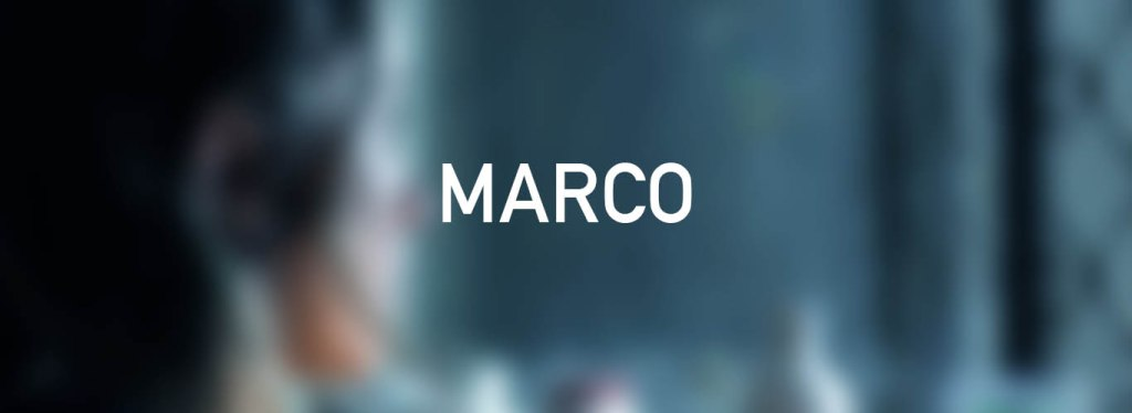 Website Latest Films MARCO