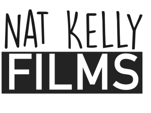 Nat Kelly Films black