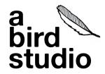 A Bird Studio Logo5 3-2017